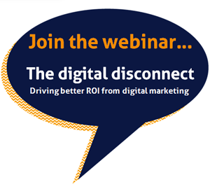 Proxima Digital Marketing Webinar