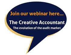Proxima webinar | The Creative Accountant