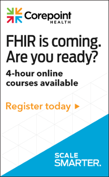 Interested in HL7 FHIR?