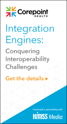HIMSS Media White Paper: Integration Engines - Conquering Interoperability Challentes