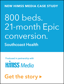 HIMSS Media Case Study: Southcoast Health