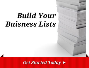 Build Your Business Lists