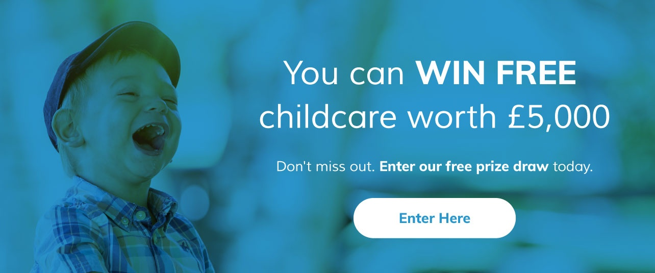 Win free childcare at kid allowed