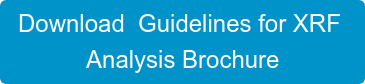Download  Guidelines for XRF  Analysis Brochure