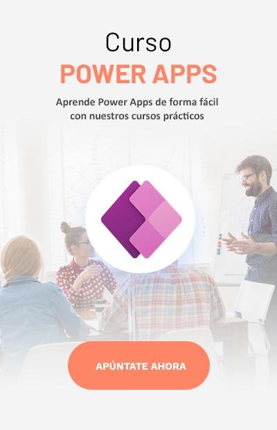 Power apps curso vertical