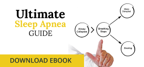 Ultimate Sleep Apnea Guide | Hawkeye Sleep Center