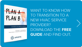 Get Your Free Guide to Vetting HVAC Service Providers