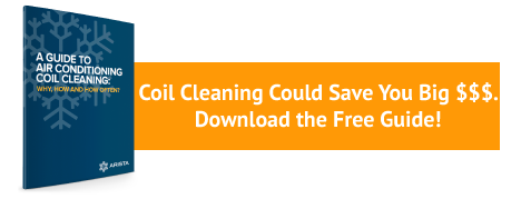 Coil Cleaning Could Save You Big $$$. Download the Free Guide