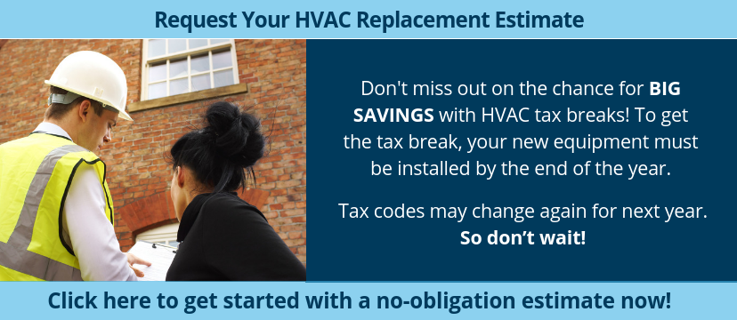 HVAC System Replacement Quote