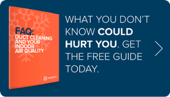 FAQ: Duct Cleaning and Your Indoor Air Quality. What you don't know could hurt you. Get the free guide today.
