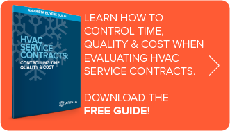Download the Guide to Controlling Time, Quality And Cost When Evaluating HVAC Service Contracts