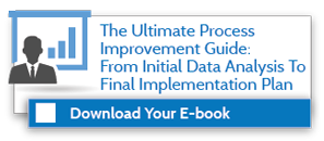 Download Your Free Report: The Ultimate Process Improvement Guide From Initial Data Analysis To Final Implementation Plan