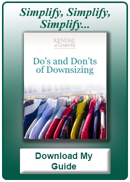 Download Downsizing Guide