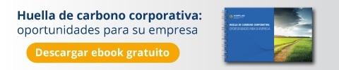 Descarga gratis Ebook Huella de Carbono Corporativa
