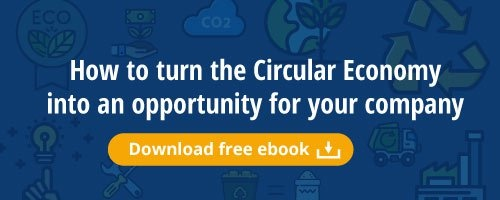 How to turn the Circular Economy into an opportunity for your company