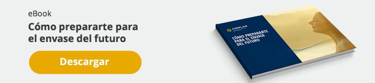 Ebook Cómo prepararte para el envase del futuro