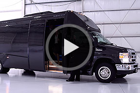 Creative Bus Sales - Videos