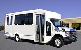 Church Bus - Eldorado Advantage 220