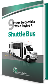 9 Points To Consider When Buying A Shuttle Bus