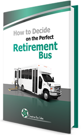 How to Decide on the Perfect Retirement Bus