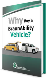 Why Buy a BraunAbility Vehicle?