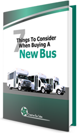 7 Things To Consider When Buying A New Bus
