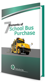 7 Elements of School Bus Purchase