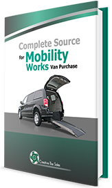 Complete Source for Mobility Works Van Purchase