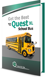 Get the Best with the Quest XL School Bus