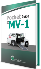 Pocket Guide for the MV-1