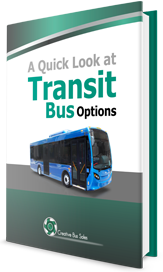 A Quick Look at Transit Bus Options