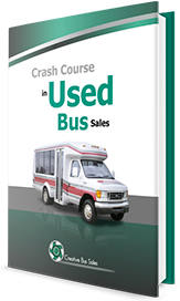 Crash Course in Used Bus Sales