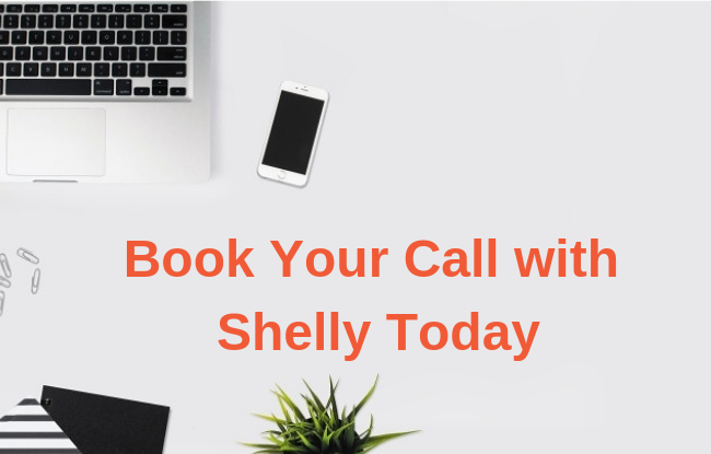 Book A Call With Shelly