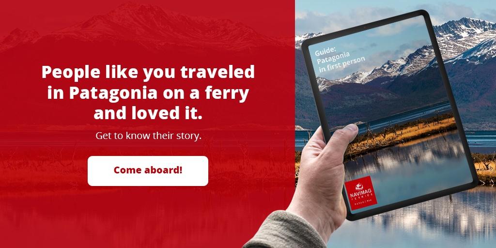 travelers share stories patagonia