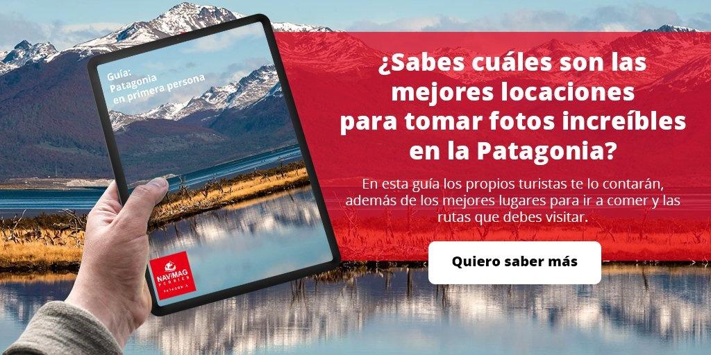 descubre los mejores lugares de la patagonia antes de viajar