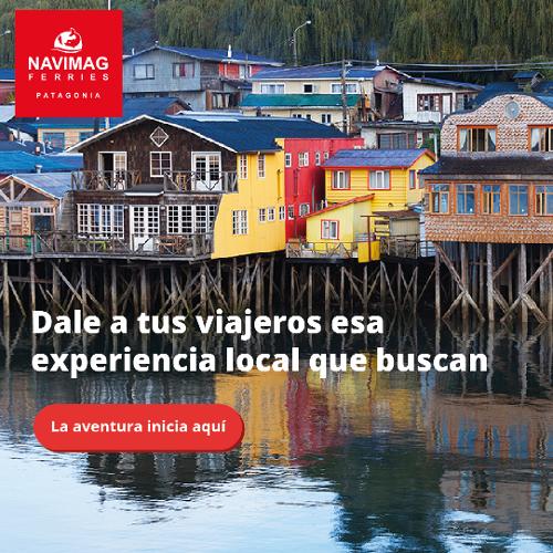 3 experiencias auténticas en la Patagonia