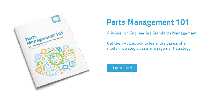 Parts are the building blocks from which systems are created - Find out how your company can save time and money with Parts Management.