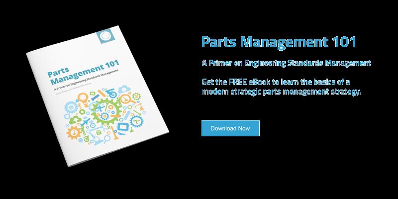 Parts Management 101: A Primer on Engineering Standards ...