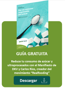 Manifiesto sobre el azúcar: consejos para recudir tu consumo [Descarga gratuita]