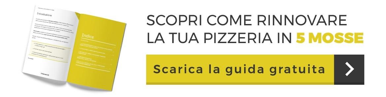 la guida gratuita per rinnovare la tua pizzeria