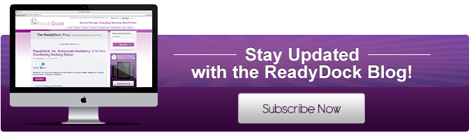 Stay Updated with the ReadyDock Blog