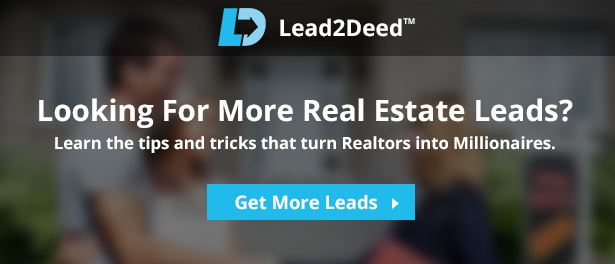 Real Estate Lead Generation Tips