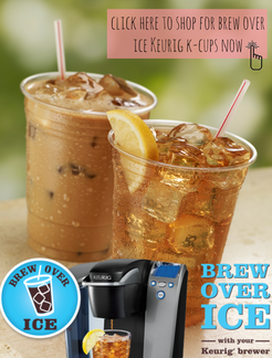 Click here to shop for Brew Over Ice Keurig K-cups