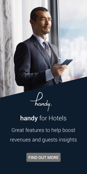 handy for hotels great features to boost revenue and guest insights