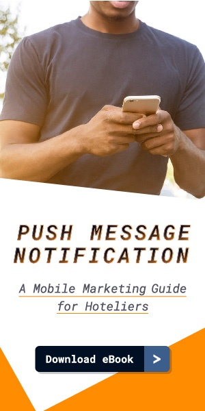 Push Message Notification eBook