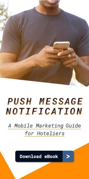 Push Message Notification eBook