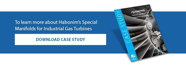 To learn more about Habonim's Special Manifolds for Industrial Gas Turbines, download the case study.