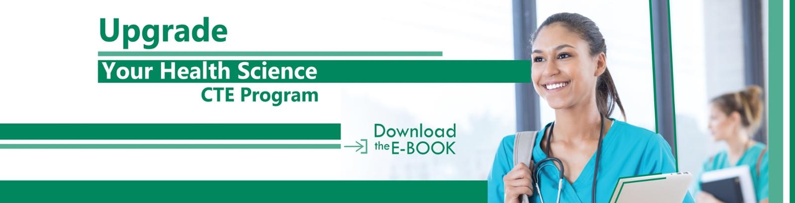 Download the CTE Program Ebook