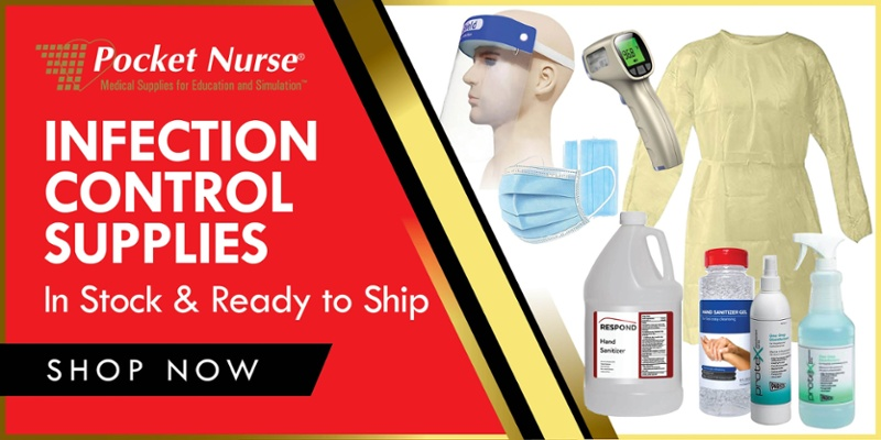 Visit our PPE Landing Page