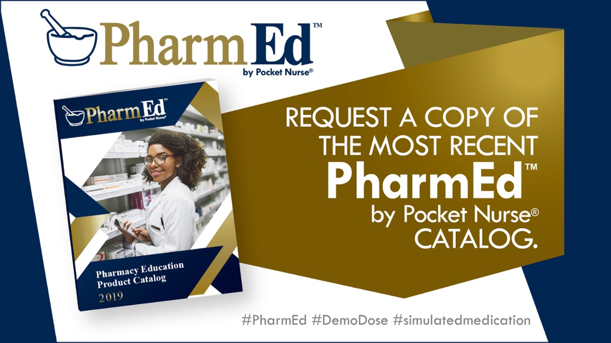BL-Request a PharmEd catalog_05-2019